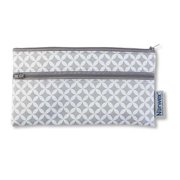 Reusable Wet Wipes Bag, Diamond